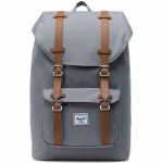 Herschel Lil America M Backpack-Grey-17L