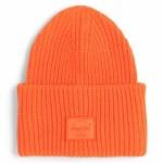 Herschel Mens Juneau Beanie-Orange Tiger-OS