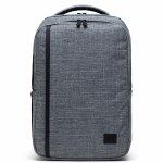 Herschel  Travel Daypack Travel Bag-Raven Crosshatch-20L