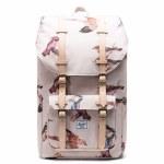 Herschel  Herschel Little America Backpack-Natural Birds-25L