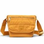 Herschel  Grade Mini Messenger Bag-Sunflower-4.5L