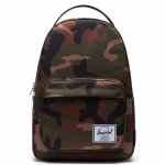 Herschel  Miller Backpack-Woodland Camo-32L