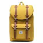 Herschel  Herschel Little America Mid-Volume Backpack-Arrowwood Crosshatch-17L