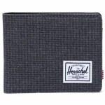 Herschel  Hank Wallet-Shadow Grid-OS