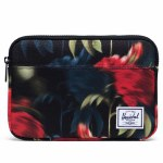Herschel  Anchor Sleeve for 13 inch MacBook Laptop Bags & Sleeves-Blurry Roses-13