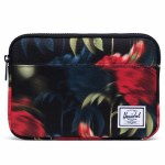 Herschel  Anchor Sleeve for 15 inch MacBook Laptop Bags & Sleeves-Blurry Roses-15
