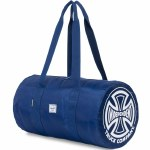 Herschel Packable Duffle-Navy/Independent-OS