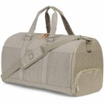 Herschel Novel Duffle 42.5L-Dark Khaki Crosshatch-OS