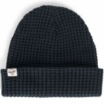 Herschel Salem Beanie-Forest Night-OS