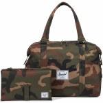 Herschel Strand Sprout Duffel Bag Kids-Woodland Camo-OS