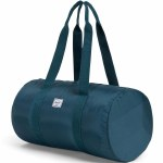Herschel Packable Duffle-Deep Teal-22