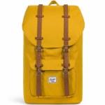 Herschel Little America Backpack-Arrowwood/Tan-25