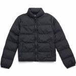 Herschel High Fill Jacket Womens-Black-L