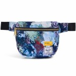 Herschel Fifteen Hip Pack-Winter Floral-2L