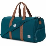 Herschel Novel Mid Duffle Bag-Deep Teal-34.5