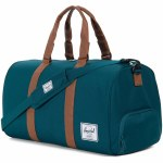 Herschel Novel Duffle Bag-Deep Teal-42.5