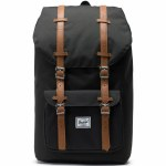 Herschel Lil America Backpack-Black-25