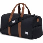 Herschel Novel Mid Volume Duffle Bag-Black-33.5