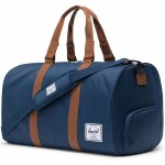 Herschel Novel Duffle Bag-Navy-42.5