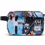 Herschel Chapter Bag Accessories-Basquiat Skull-OS
