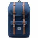 Herschel Little America Backpack-Navy-23L