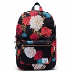 Herschel Settlement Mid Volume Backpack-Vintage Floral/Black-17L