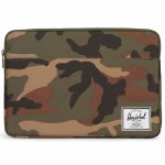 Herschel Anchor 15 Laptop Bags & Sleeves-Woodland Camo-15