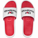 HUF Love Slide-White-8