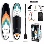 Hurley Advantage Stand Up Paddle Board-Outsider-10'6
