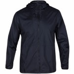 Hurley Solid Protect 2.0 Jacket-Black-M