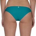 Hurley Quick Dry Surf Bottom Bikini-Cabana-M