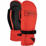 HOWL Mens Fairbanks Mitt-Infrared-L