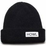 Howl Mens Gasoline Beanie-Black-OS