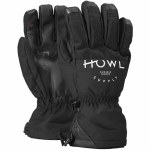 Howl Team Glove-Black-L