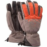 Howl Team Glove-Orange-M