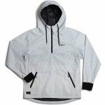 Imperial Motion Helix Reflective Jacket-Distressed Reflective-M