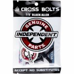 Independent Allen Hardware-Black-7/8