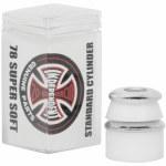 Independent Bushings Standard Cylinder Hard-Black