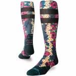Stance Mens Thorn Beach Sock-Green-L