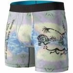 Stance Mens Wholester Six Feet Underwear-Multi-M