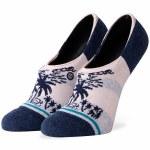 Stance Womens Harbor Sock-Grey-S