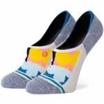 Stance Womens Corita Sock-Cream-S