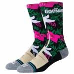 Stance  Chunk Sock-Black-M