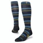 Stance  Sammy 2 Sock-Navy-M