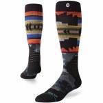 Stance B4BC Snow Sock-Black-M