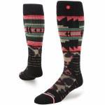 Stance B4BC Chichis Snow Sock Womens-Multi-S