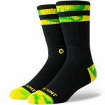 Stance SJ Socks-Black-M