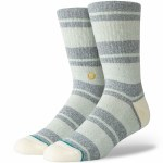 Stance Cope Socks-Natural-M
