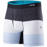Stance Butter Blend Merv Underwear-Black-S