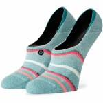 Stance Gleam Socks-Teal-M